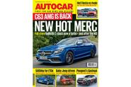 Autocar magazine 24 September preview