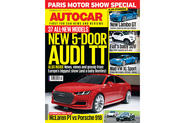Autocar magazine 8 October preview