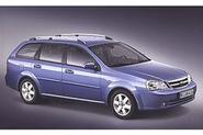 New Daewoo wagon rolls