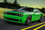 Dodge Challenger SRT Hellcat first drive review