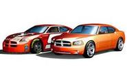 Charger joins in retro revival