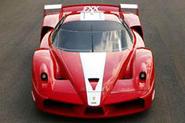 Be a Ferrari test driver - for £1million