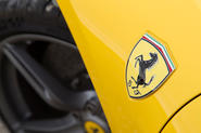 Ferrari rules out SUV and saloon models