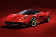 Ferrari 458 to get new twin-turbo V8