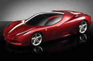 Students bid for Ferrari future