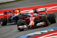 How can Ferrari fix its Formula 1 woes?