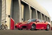 Autocar drives 'best Ferrari ever'
