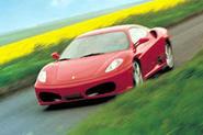 Ferrari in alliance with Abu Dhabi