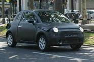 Baby Fiat sticks to Trepiuno concept