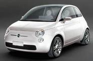 Fiat reveals new 500