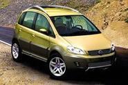 Fiat surprises Geneva