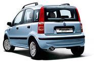 Fiat goes for methane motoring