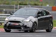 How I reckon the next Ford Focus RS will shape up