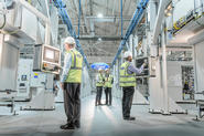 Ford to produce new, cleaner diesel engines at Dagenham