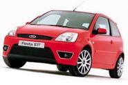 XR2 reborn as new Fiesta ST