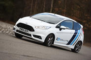 Ford Fiesta ST3 Colin Performance pack