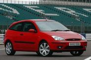 Ford Focus becomes company fave