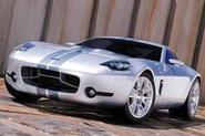 Ford reveals next supercar