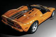 Ford's retro roadster