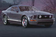 400bhp Euro Mustang for under £40k