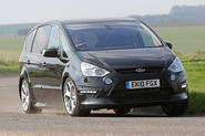 Ford S-Max 2006-2014