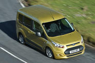 Best cars of 2014 – Ford Tourneo Connect