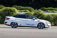 Honda FCV Clarity