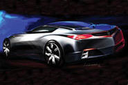 Could this be the next Honda NSX?