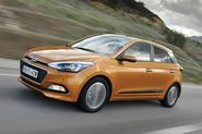 2015 Hyundai i20 review