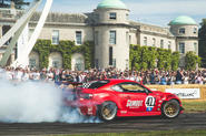 Goodwood Festival of Speed 2019 - Toyota hero side