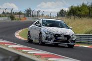 Hyundai i30 N Fastback prototype: first drive