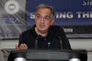 Marchionne replaced as FCA Group boss due to ill health