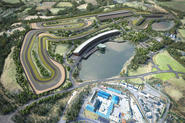 New Lake Torrent UK racing circuit to be built in Northern Ireland