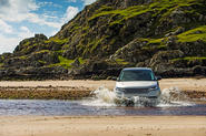 Island Rover: back to Land Rover's roots in a Range Rover Velar