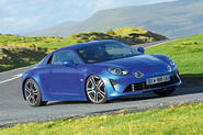 Alpine A110 Premiere Edition 2018 UK review