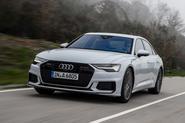 Audi A6 2018 review