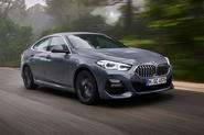 BMW 2 Series Gran Coupe 220d 2020 first drive review - hero front