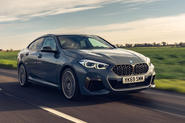 BMW 2 Series Gran Coupe M235i 2020 UK first drive review - hero front