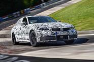 BMW: we use Nurburgring for more than just setting lap times