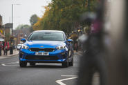 Kia Ceed 2018 long-term review - hero front