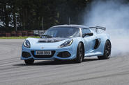 Lotus Exige Sport 410 2018 UK review