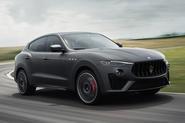 Maserati Levante Tropheo