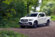 Mercedes-Benz X-Class long-term review