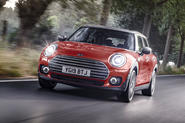 Mini Clubman Cooper 2019 first drive review - hero front