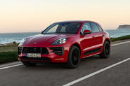 Porsche Macan GTS 2020 first drive review - hero front