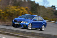 Skoda Octavia vRS long-term review