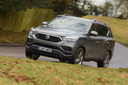 Ssangyong Rexton long-term review