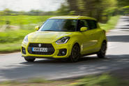 Suzuki Swift Sport long-term review
