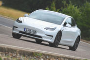 Tesla Model 3 Standard range Plus 2019 first drive review - hero front