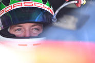 Porsche works driver Nick Tandy on chances of a win at Le Mans